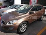 Foto venta Auto usado Volvo XC60 3.0L T R-Design color Cafe precio $219,000