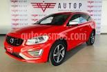 Foto venta Auto usado Volvo XC60 3.0L T R-Design (2014) color Rojo precio $365,000