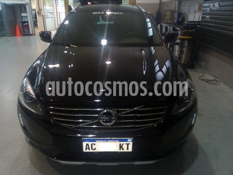 Volvo XC60 T5 Inscription 4x4 Geartronic usado (2018) color Negro precio u$s59.900