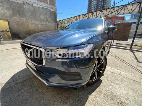 Volvo XC60 2.0L D5 Momentum AWD usado (2018) color Azul precio $28.900.000