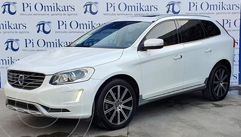 Volvo XC60 2.0L T Kinetic usado (2014) color Blanco precio $290,000