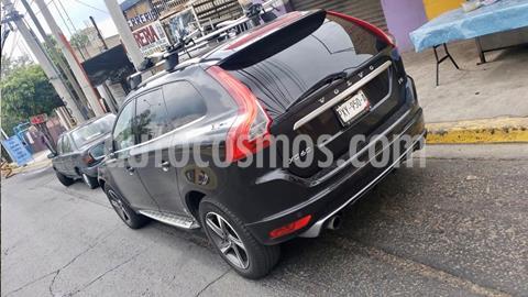 Volvo XC60 T5 Momentum RD usado (2014) color Negro precio $310,000