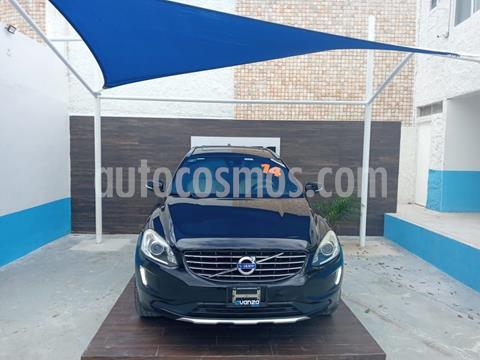 Volvo XC60 T5 Inspiration usado (2014) color Negro precio $269,900