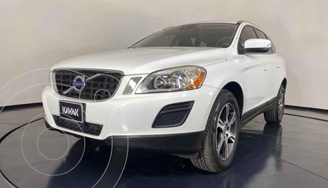 Volvo XC60 T5 Addition Plus usado (2013) color Blanco precio $212,999