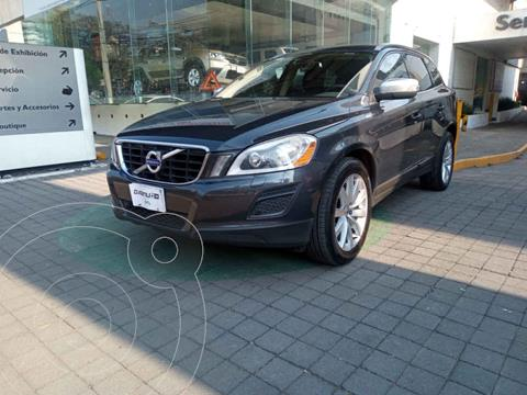 Volvo XC60 T5 Addition Plus usado (2013) color Negro precio $229,000