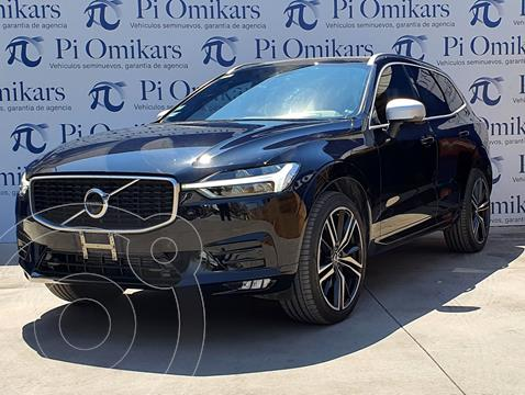 foto Volvo XC60 T6 R-Design AWD usado (2018) color Negro precio $675,000