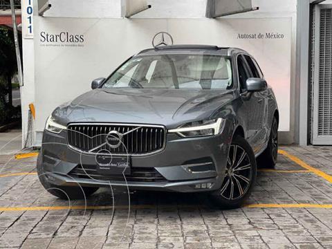 Volvo XC60 T6 Inscription AWD usado (2019) color Gris precio $760,000