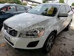 Foto venta Auto usado Volvo XC60 T6 R-Design Designers Selection AWD (2013) color Blanco Glaciar precio $250,000