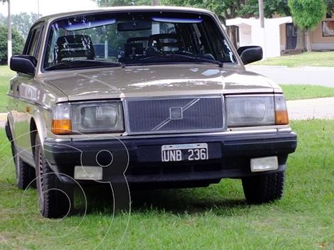 Volvo XC90 3.2 usado (1992) color Bronce precio u$s6.000