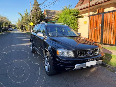 Volvo XC90 2.9 Biturbo AT 5P usado (2012) color Negro precio $11.200.000