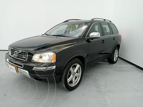 Volvo XC90 R-Design 2.5L usado (2012) color Negro Zafiro precio $88.990.000