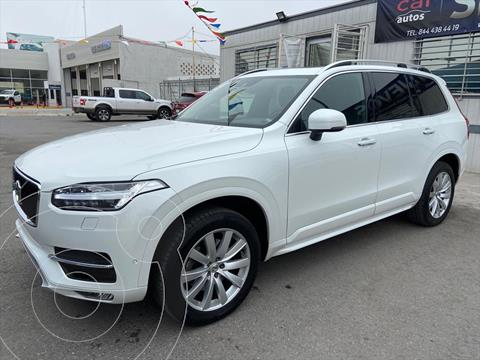 Volvo XC90 INSCRIPTION T6 AWD 7 SEATER usado (2019) color Blanco precio $750,000