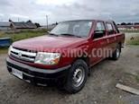 Foto venta Auto usado ZNA Rich 2.4L Standar 4x2 DC  (2014) color Rojo precio $3.500.000