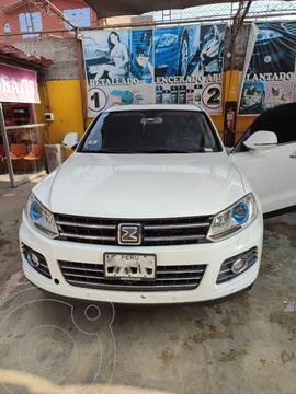 Zotye T600 1.5L  usado (2016) color Blanco precio u$s10,000